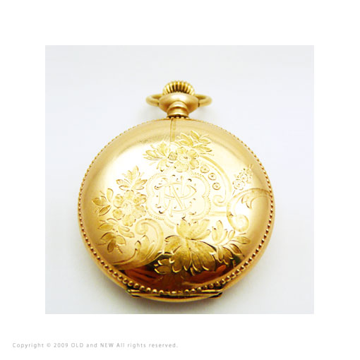 懐中時計 Pocket watch04