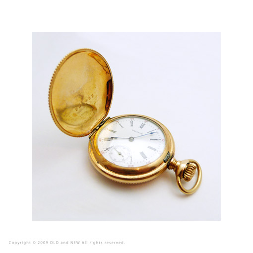 懐中時計 Pocket watch05