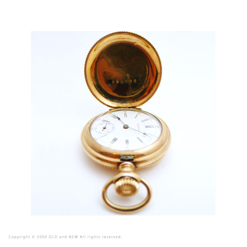 懐中時計 Pocket watch06