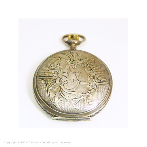 懐中時計 Pocket watch01