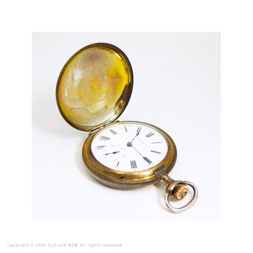 懐中時計 Pocket watch02