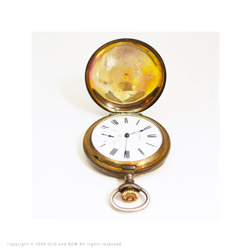 懐中時計 Pocket watch03